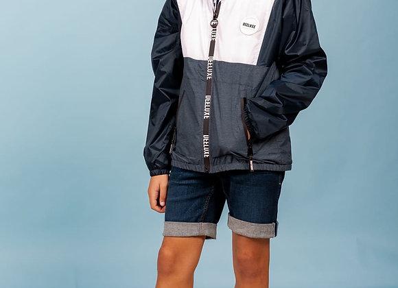 "veste zippée à capuche ""Sam"" Deeluxe"