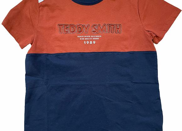 "T-shirt ""jody"" Teddy Smith"