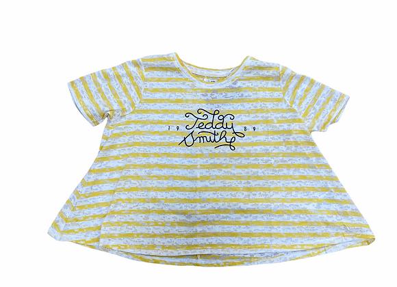 "T shirt ""marino"" Teddy Smith"
