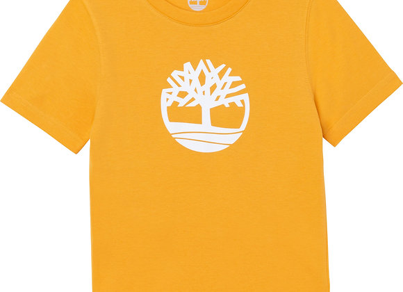 t-shirt manches courtes Timberland