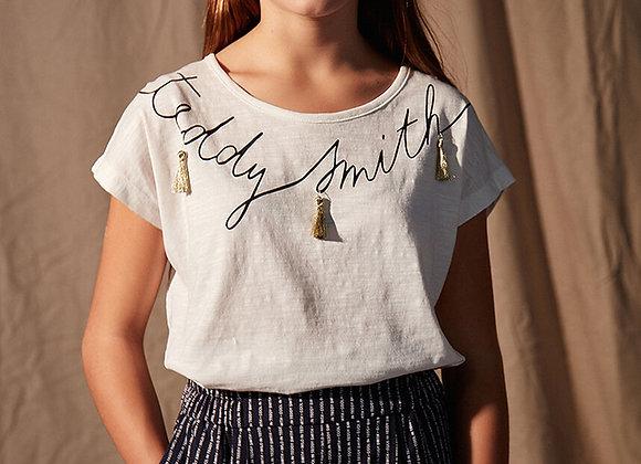 "T-shirt ""Blingo"" Teddy Smith"