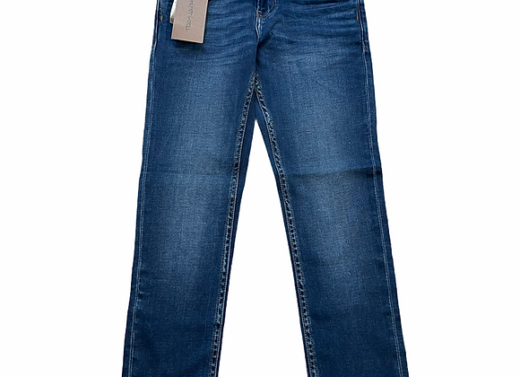 "Jean Kurt skinny ""vintage indigo"" Teddy Smith"