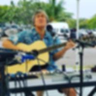 Musician Howard Hori.jpg