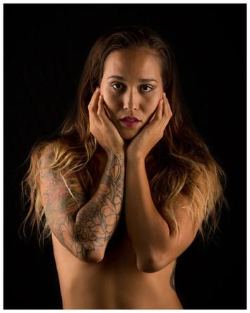 Hawaii Modeling Wanalee