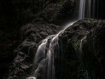 Wailuku River Photo Shoot