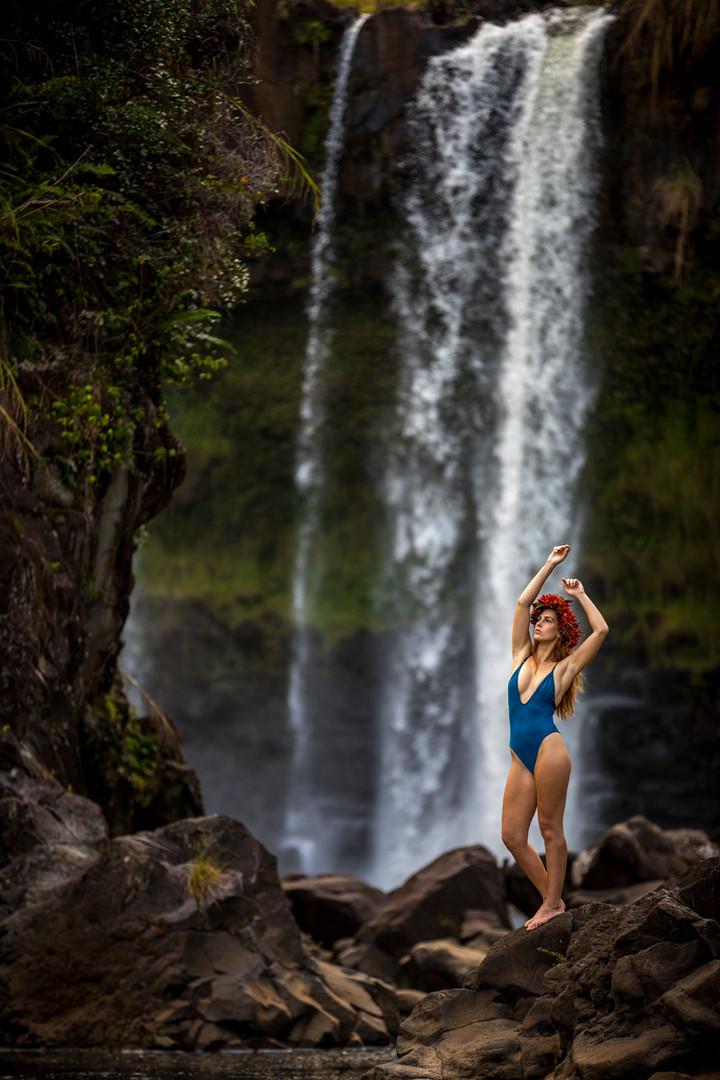 Waterfall Beauty