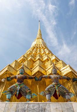 Thiland Hor Phra Rajphongsanusorn