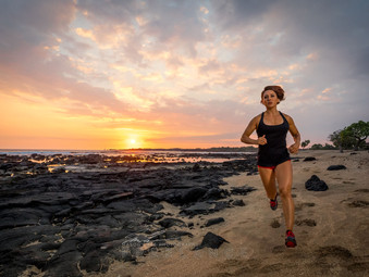 Freelance Active/Workout Photo Shoot