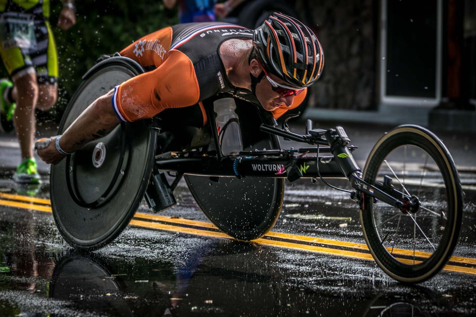 Ironman Championship