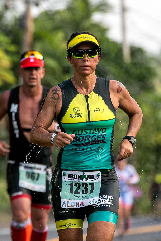 2017 Ironman World Championship Hawaii  Women Athletes Aloha