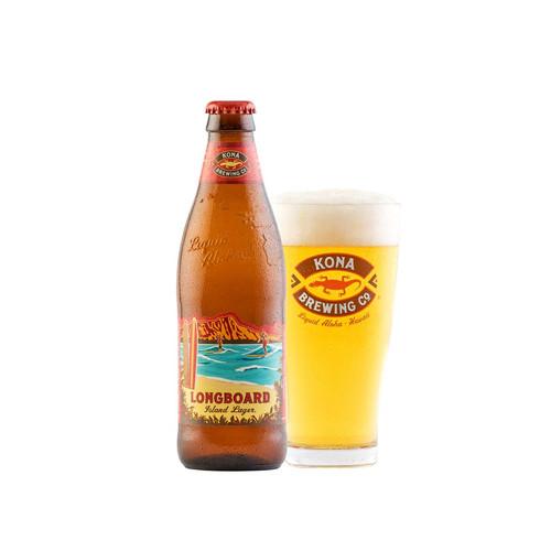 Kona Brewing Co Longboard