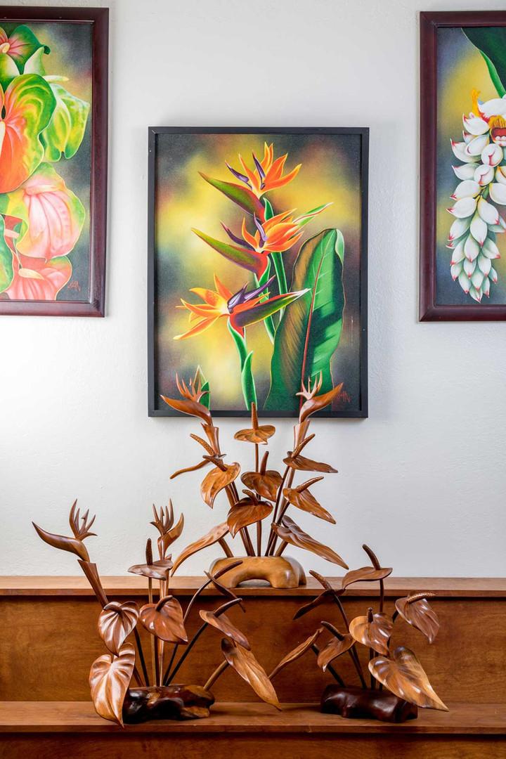 Vea Polynesian Products