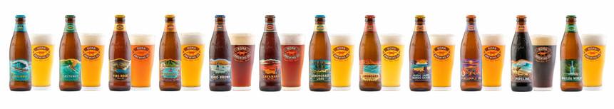 Kona Brewing Co Line Up of Bottles.jpg