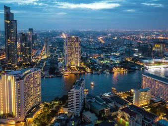 Bangkok First Impressions