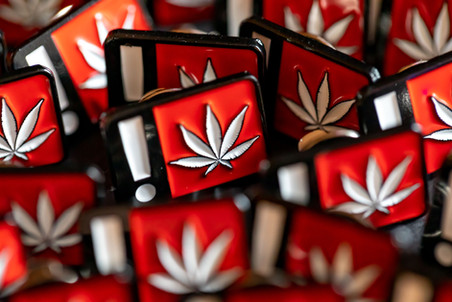 ProCannaPix THC Bulk Pins