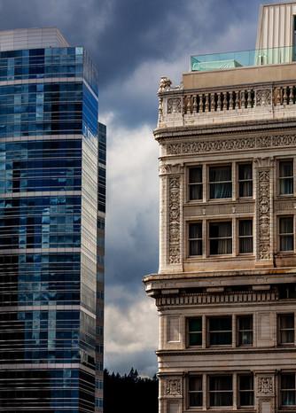 Portland Then & Now