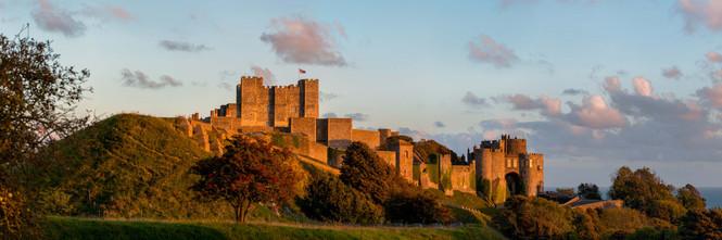 England Dover Castle