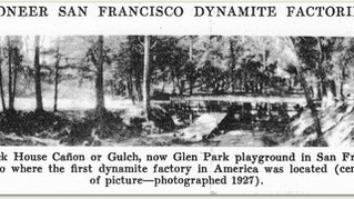 The Glen Park Connection With the Nobel Prizes: Ten Years Later
