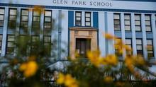 """On a High Eminence"": The History of Glen Park School"