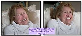 Zoanne Nordstrom, 2016, GPNHP