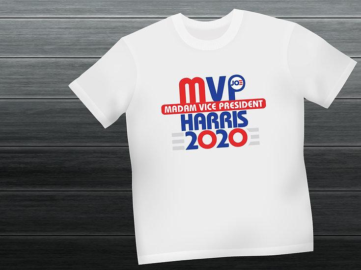 MVP Harris