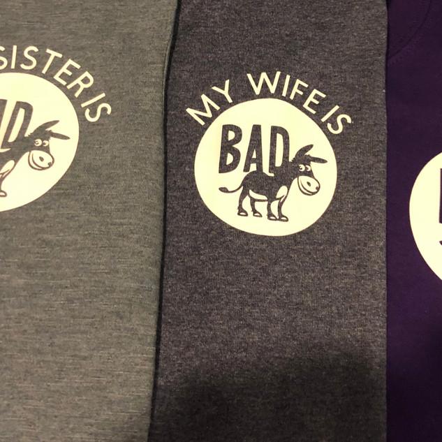 BadA$$ T-shirt