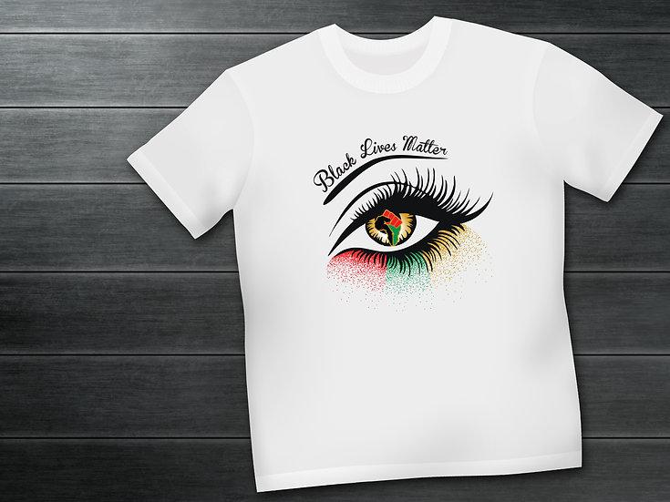 BLM Ladies T-shirt