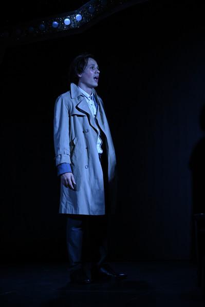 Tristan Pegg as Herschel Grynspan