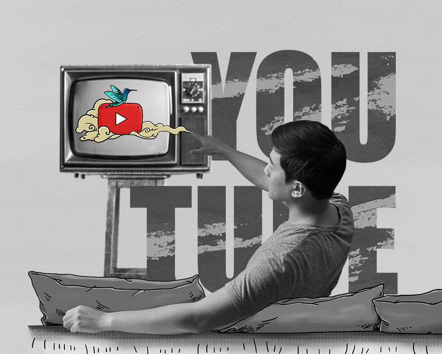 I am Youtube