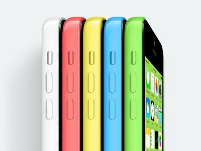 IPHONE 5C (UNLOCKED) 16GB GRADE B