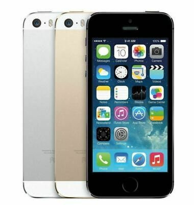 IPHONE 5S 16GB (UNLOCKED) GRADE B