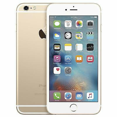 IPHONE 6 16GB (UNLOCKED) Grade B