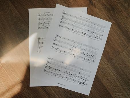 Cours privé ou de chorale?