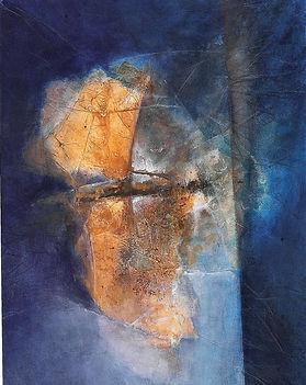 Exposition Nelly Reymond - Galerie du Solstice