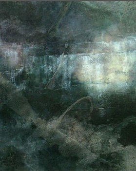 Exposition Nelly Reymond - Galerie La Grange