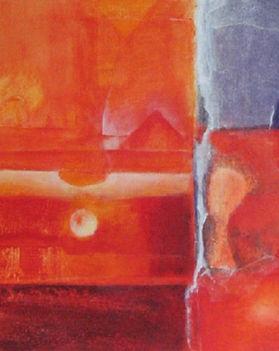 Exposition Nelly Reymond - Galerie Arcane