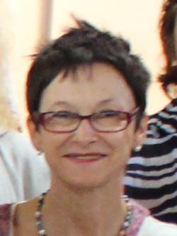 Janine Travalletti