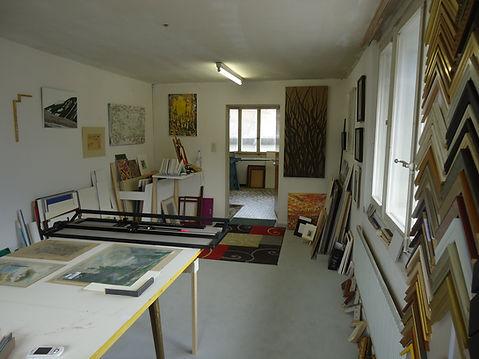 Atelier Encadrement d'art Melo Bessa