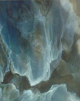 Exposition Nelly Reymond - Galerie_de_l'Essor