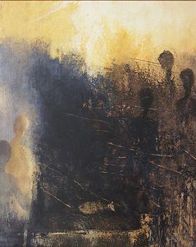 Exposition Nelly Reymond - Castel de Bois-Genoud