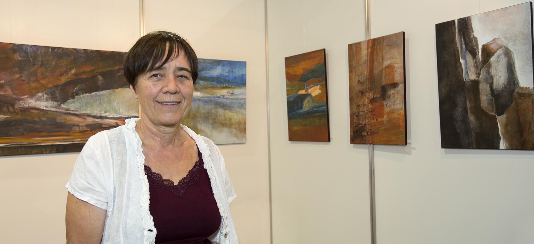 Arlette Mercier