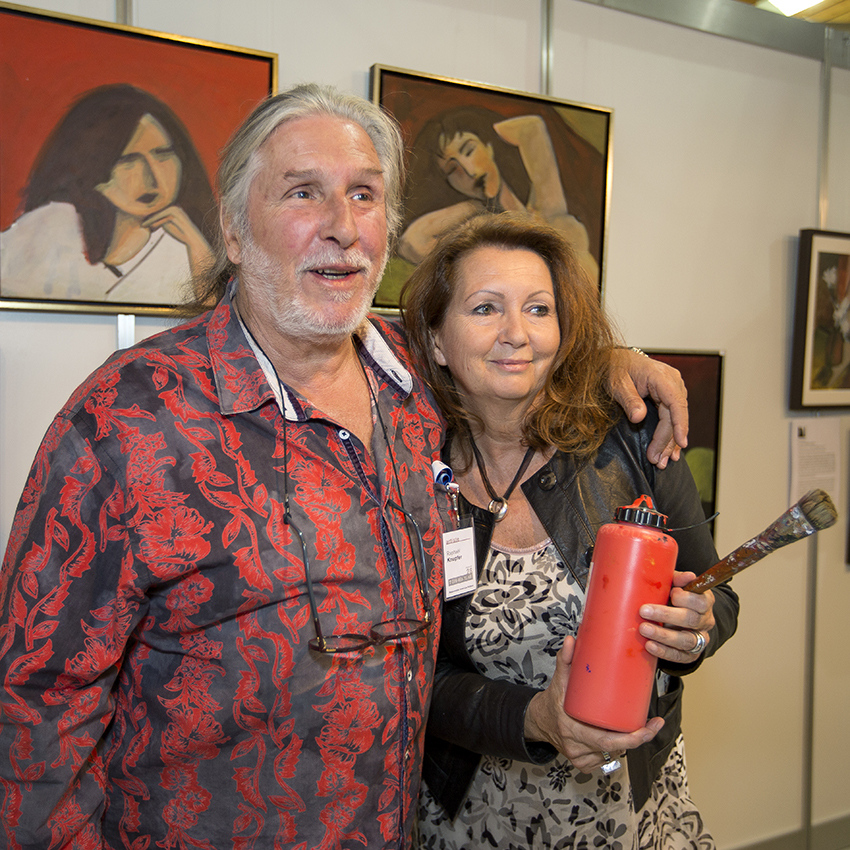 Raphy Knupfer et Annemarie Muhlheim-Solliard.jpg