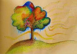 Árbol de Vida - Obras de Arte