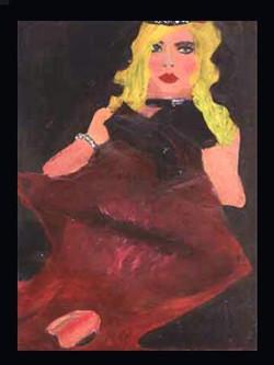 She - Obras de Arte