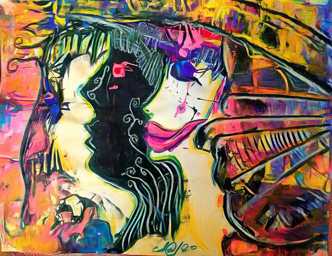 Dominique - Obras de arte