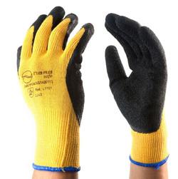 Guante Crinkle-Elementos de seguridad industrial guante