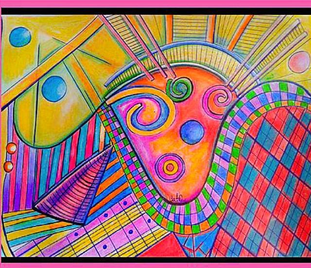Fiesta - Obras de Arte