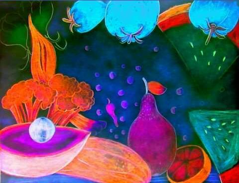 Bodegón - Obras de Arte