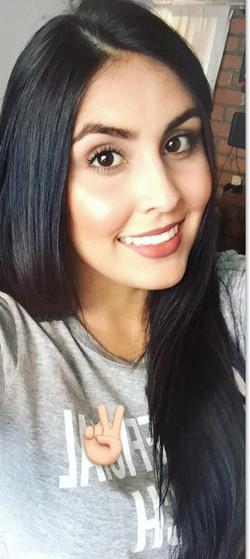 Samanta Martinez Velasquez modelos en medellin