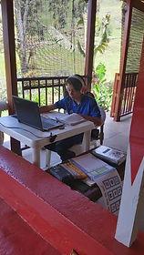 Amplimax internet en todo lugar rural, v
